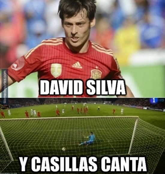 Silva y Casillas